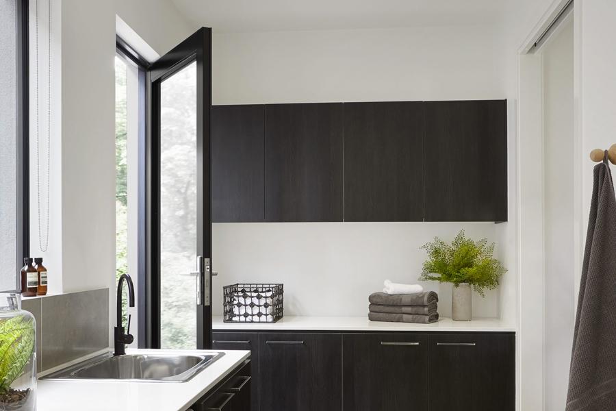 kitchen french door